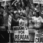 President Reagan visits Little Havana | May 20, 1983