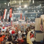 Republican National Convention in Miami Beach, 1972